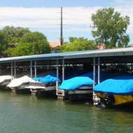 Eagle Bay Marina at Turkey Creek in Waverly, TN - Boat Slip Rentals
